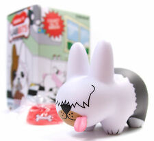 Kidrobot KIBBLES AND LABBITS Mini Series SHEEPDOG Vinyl Figure Blind Box 'n