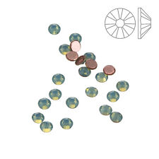 Swarovski 2038 Flat Back Hotfix SS10 Pacific Opal Pack of 24 (K61/8)