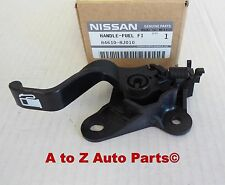 NEW 2002-2006 Nissan Altima  Fuel Tank Gas Door Latch Release Lever / Handle,OEM