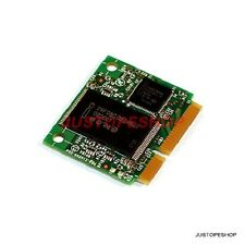 Intel Turbo Cache Memory 4GB Half Size Mini PCI-E Card Minicard