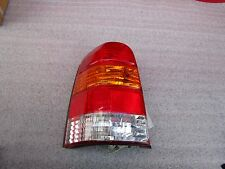 2001 2002 2003 2004 2005 2006 2007 Ford Escape Drivers Side Taillight OEM