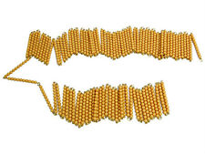 New Montessori Golden Bead Chain of 1000