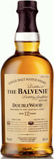 Balvenie Double Wood, 12 Jahre, Speyside, Single Malt Whisky, 0,7 l.