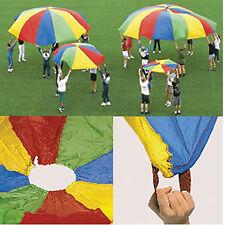 Schwungtuch Ø 1,75 m Deko Fallschirm Drachen Jonglieren
