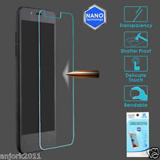 SHATTER-PROOF SOFT NANO-LAYERED SCREEN PROTECTOR FOR COOLPAD CATALYST 3622A