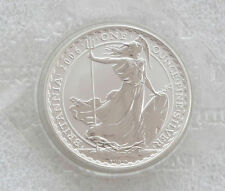 2006 Royal Mint Britannia BU £2 Two Pound Silver Bullion 1oz Coin Mint Sealed