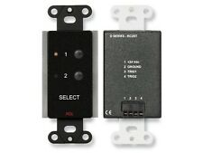 RDL DB-RC2ST 2 Channel Remote Control for STICK-Ons/Black