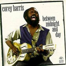Between Midnight & Day - Corey Harris (1995, CD NEUF)
