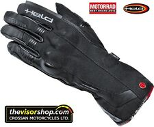 "Ladies HELD ""Rachel"" Waterproof Gore-tex GTX Motorcycle Gloves - Size 7 (Small)"