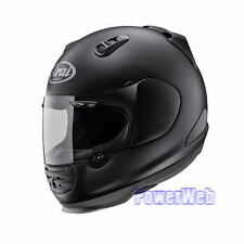 NEW IN BOX ARAI RAPIDE IR FLAT BLACK 59-60cm L Large HELMET MADE IN JAPAN