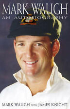 Mark Waugh: The Biography, Knight, James