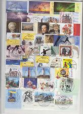 Federal año 2009 completo, con sello (a579