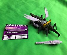 Transformers Prime HARDSHELL Beast Hunters 100% COMPLETE Cyberverse Commander