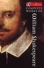 The Complete Works of William Shakespeare: The Alexander Text (Collins Classics)