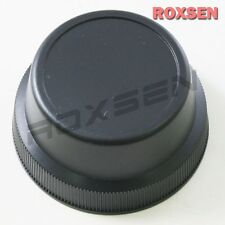 Camera Lens Rear Cap Cover for Contax G mount G1 G2 GK-R2 21 28 45 90 35-70mm