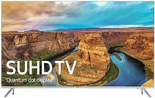 "Samsung UN65KS8000 65"" SUHD 4K LED Smart HDTV"