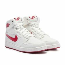 NEW MEN'S SIZE 12 NIKE AIR JORDAN 1 KO HIGH OG 638471 102 RETRO AJ4 SOM FLIGHT
