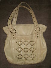 XOXO  AUTHENTIC Women's  Large Handbag Shoulder Bag Vinyl