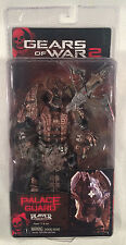 Gears of War 2 Series 3 Palace Guard 7in Action Figure NECA Player Select Toys!!