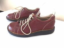 chaussures basses DOC, DR MARTENS, 6 trous, size 5 uk , taille 38 fr, genuine