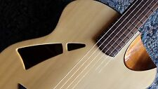 AVIAN SKYLARK Acoustic Electric OHSC Taylor Competitior