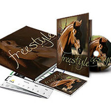 Parelli Patterns - Freestyle - Natural Horsemanship Equine Training - BRAND NEW