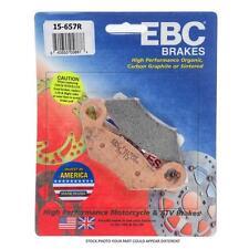 RZR 900S 900 S FRONT EBC BRAKE PAD PADS #15-657R