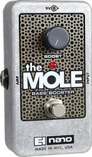 Electro-Harmonix The Mole Bass Booster - free shipping