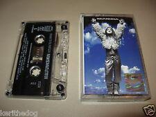 MALFUNKSHUN Return To Olympus - 1st album press polish offcial tape cassette 95