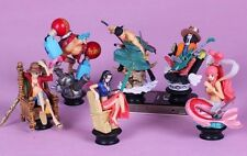 Set of 6 pcs. One Piece Chess Vol.2 Figure Collection New In Box Birthday Gift