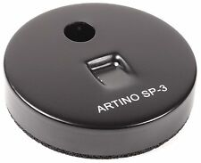 Artino SP-3 Cello Resonance Pin Stopper: Endpin Rest