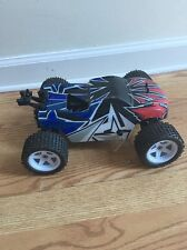 Turnigy 1/16 Nitro -T 4WD Mini Truggy Roller (Missing Engine And Accessories)