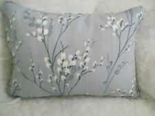 PUSSY WILLOW BY LAURA ASHLEY OBLONG CUSHION 50.8cm X 35.6cm(51 CM X 36 CM)