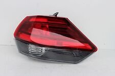 Tail Light Assembly NISSAN ROGUE Right 17