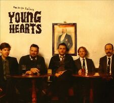 Young Hearts by The So-So Sailors (CD, Dec-2011, CD Baby (distributor))