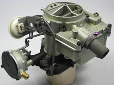 1969 1970 OLDSMOBILE ROCHESTER 2BBL CARBURETOR fits 350-455ci V8 #180-4677