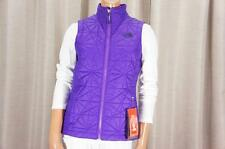 THE NORTH FACE TAMBURELLO PURPLE WOMEN'S VEST XS