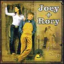Joey + Rory - The Life of a Song (CD, 2008) • NEW • Rory and Joey Feek