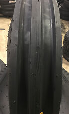 1 New 650-16 Alliance 303 3 Rib F2 Tractor Tire  650x16 6.50x16 6.50-16 6 ply