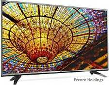 "LG Electronics 55UH6090 55"" 4K UHD Smart LED TV"