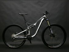 2012 Specialized Stumpjumper FSR Comp 29 Large 29er Mountain Bike 19.5""