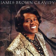 Gravity by James Brown (CD, May-2012, BBR (UK))