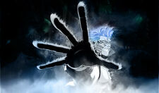 G777 Free Mat Bag CCG Playmat Large Mouse Pad Bleach Grimmjow Jeagerjaques