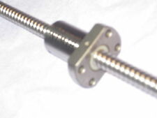 Hiwin ballscrew au sol de précision dia 8mm-pitch 2,5 mm