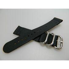bracelet Zulu 22mm