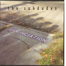 The Subdudes - Annunciation