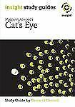 Cat's Eye : Insight Text Guide by G. M. Dewis (2011, Paperback)