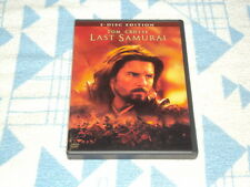 Last Samurai - 2-Disc Edition (2004) Tom Cruise