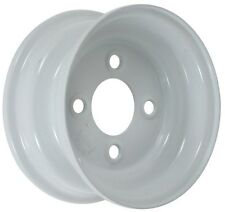 One new 6x10-4 Hole Boat Trailer Wheel Rim for 20.5 x 8.0 - 10 Tire