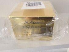 M Asam XXL  Resveratrol Premium  Glättungsmaske 100 ml Sondergröße Neu